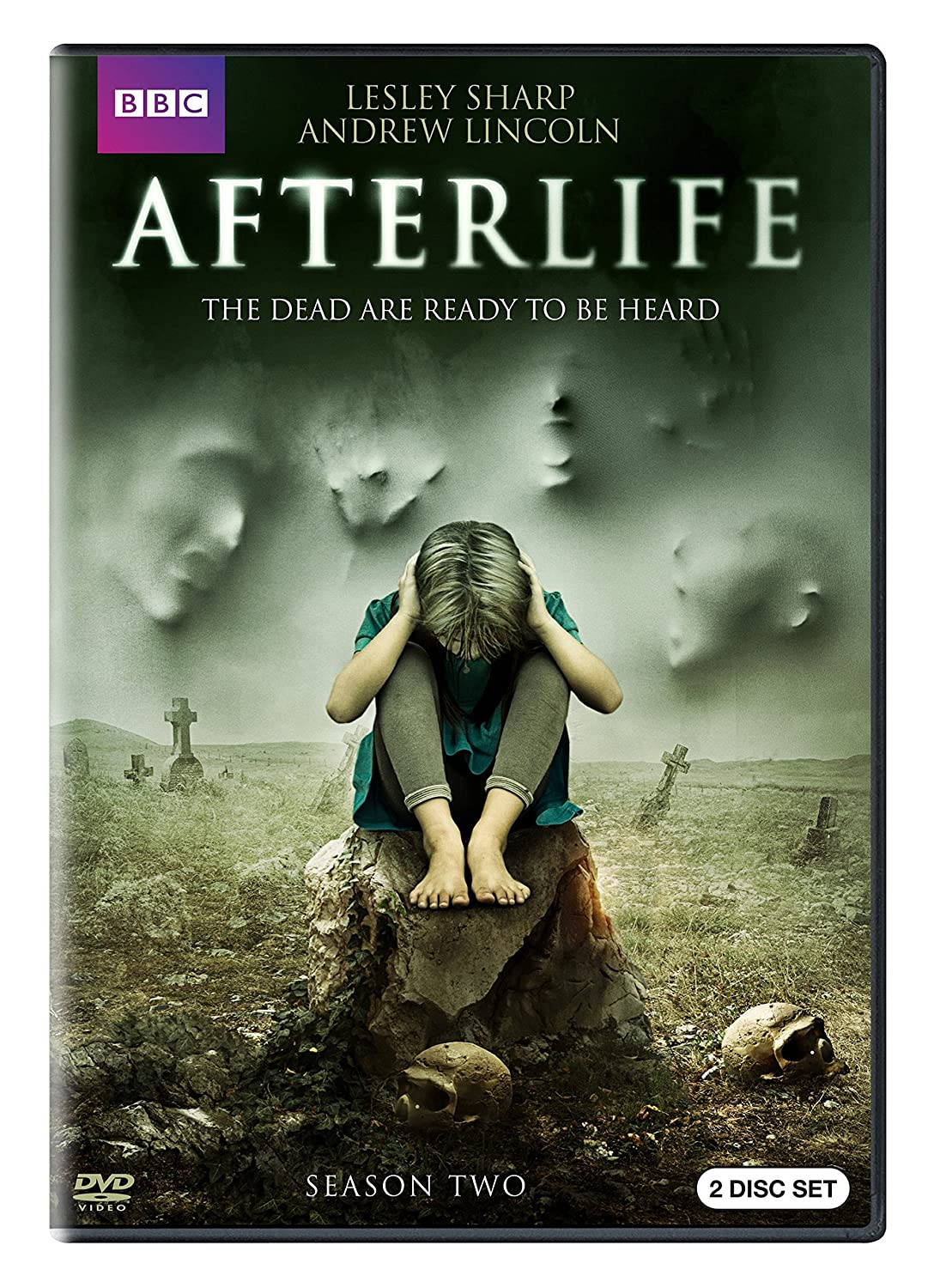 Afterlife: Series 2
