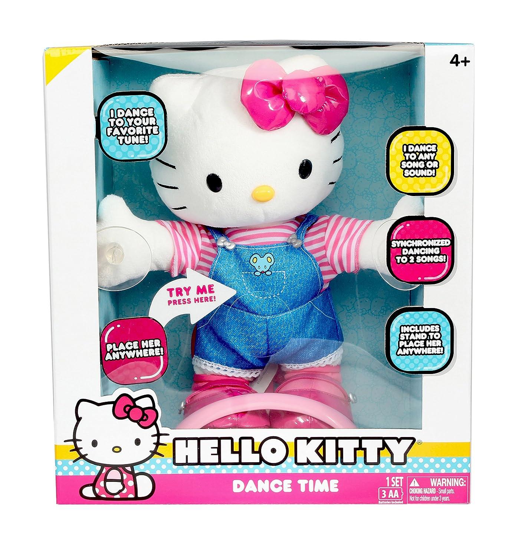 Amazon: Hello Kitty Dance Time...