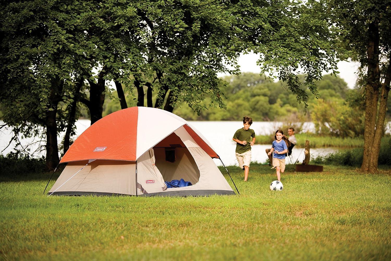 Coleman 2000007828 Sundome 3 Tent review