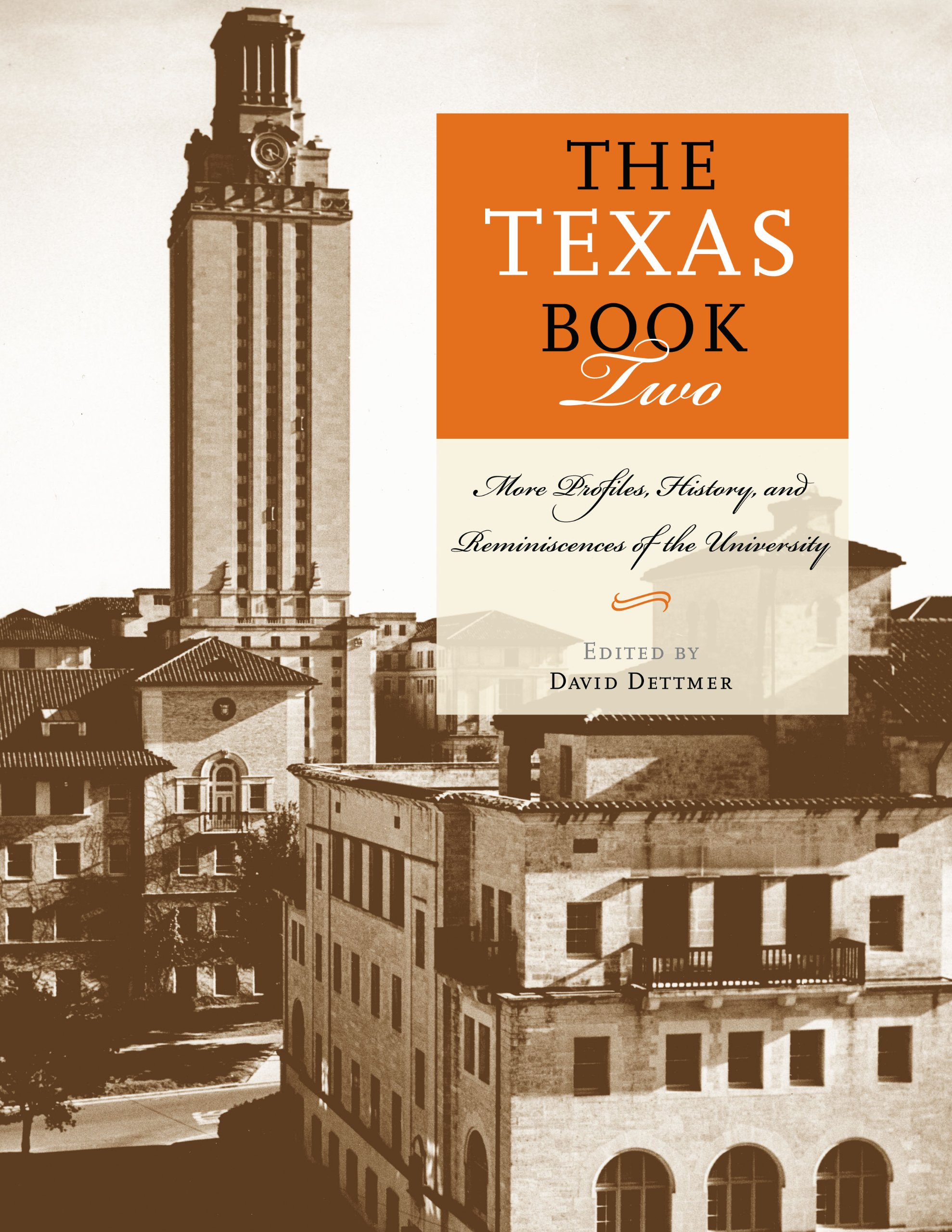 The Texas Book