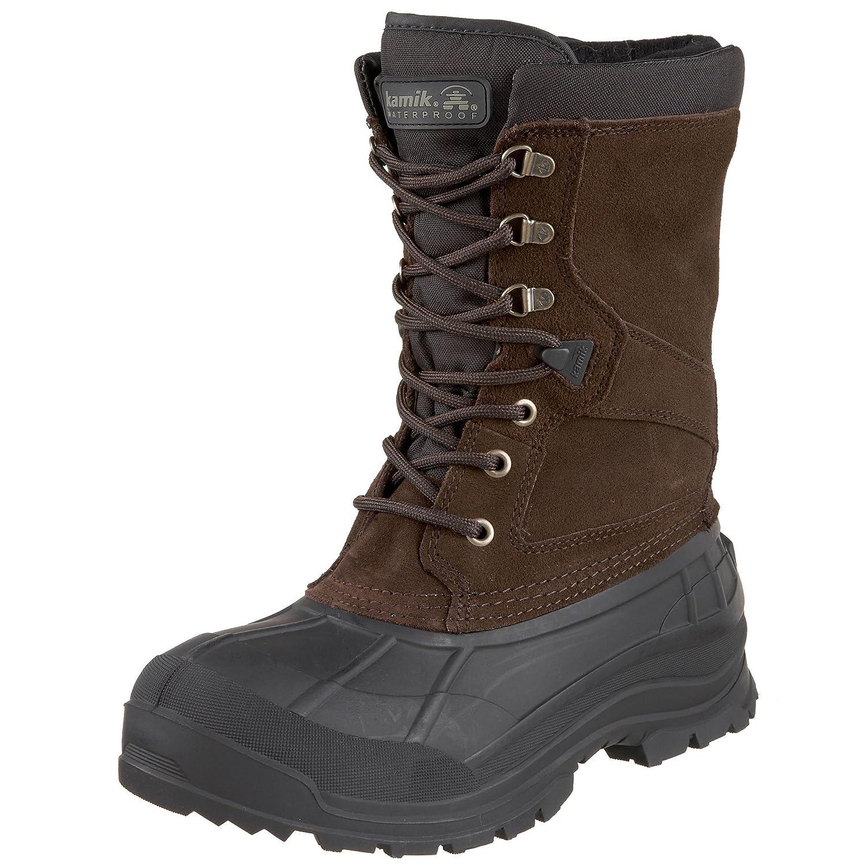 Kamik: Boot Waterproof and Warm