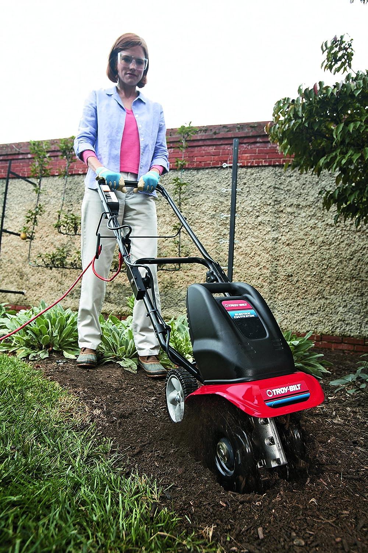 Image Result For Cheap Garden Tiller