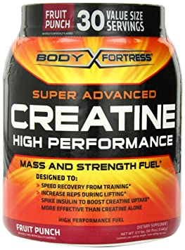 Top Rated Creatine Supplements