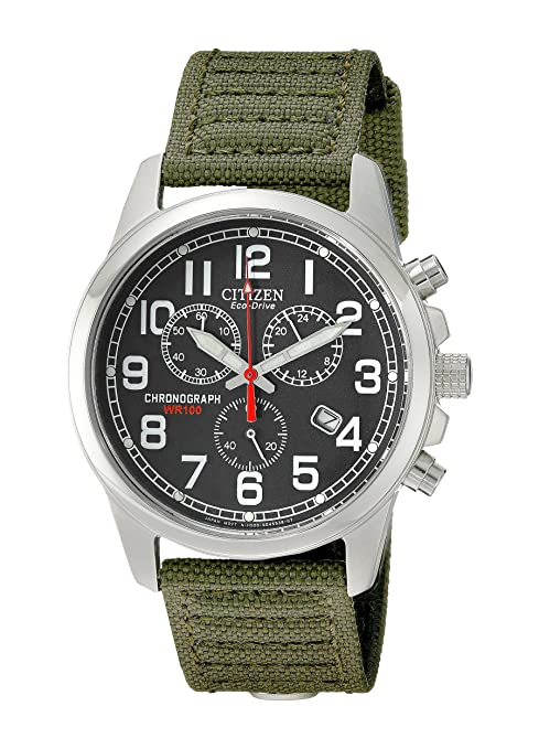 Are Citizen Watches good Chronograph