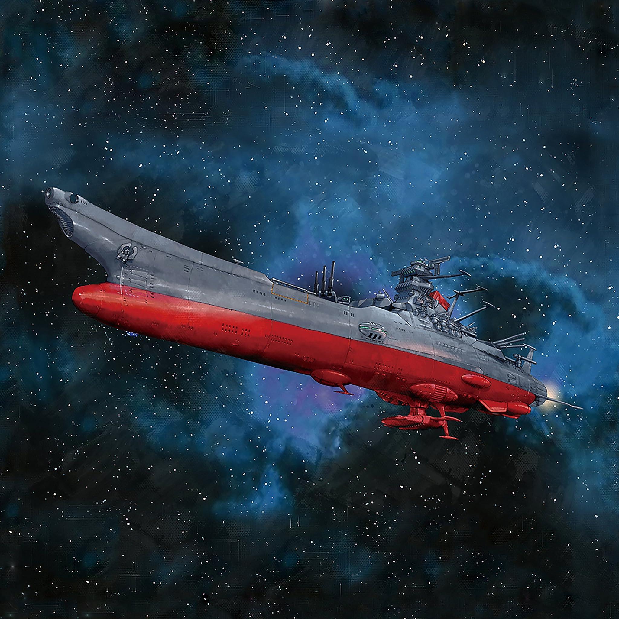 宇宙戦艦ヤマトの画像 原寸画像検索