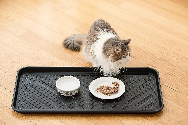 Multi Purpose Mat Tray Floor Protection Dog Food