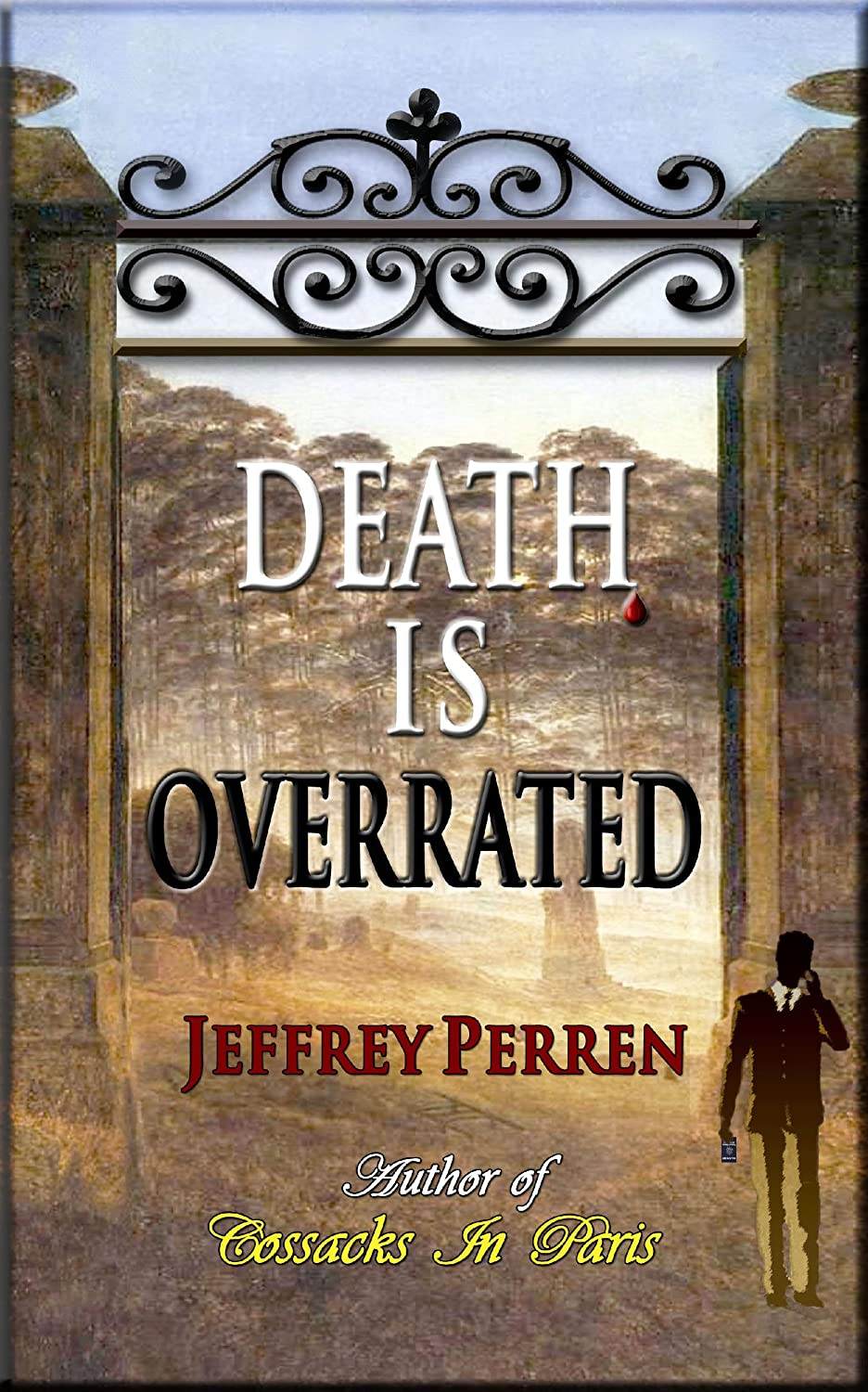 Front-Cover-Death-Is-Overrated-600X900