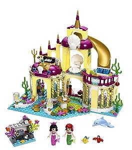 Disney Princess Ariel's Undersea Palace