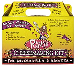 9 Sneaky Gifts for Non-Prepper Cooks - Food Making Kits