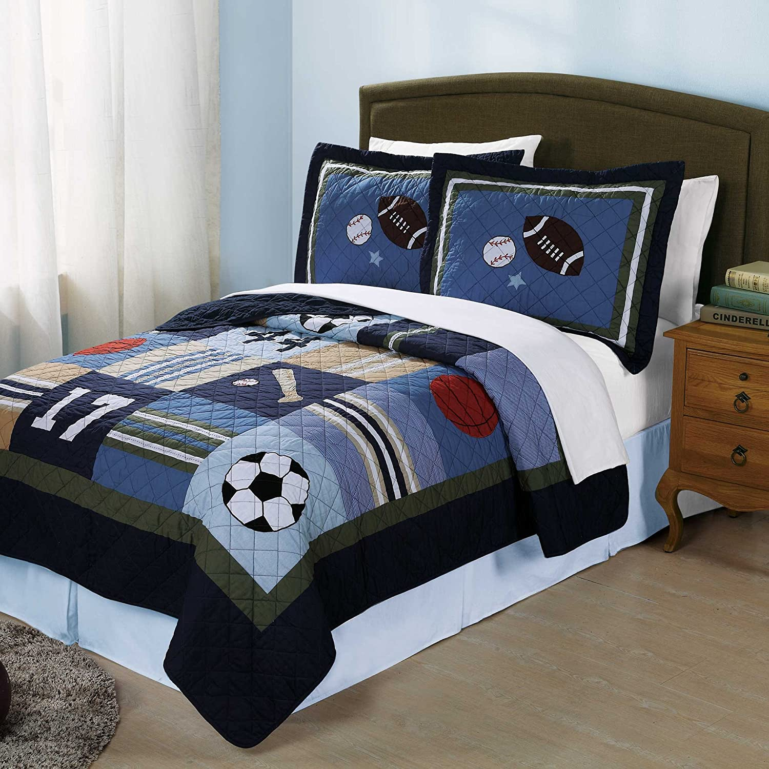bedroom set for boys sports bedding and bedroom accessories webnuggetz 14388