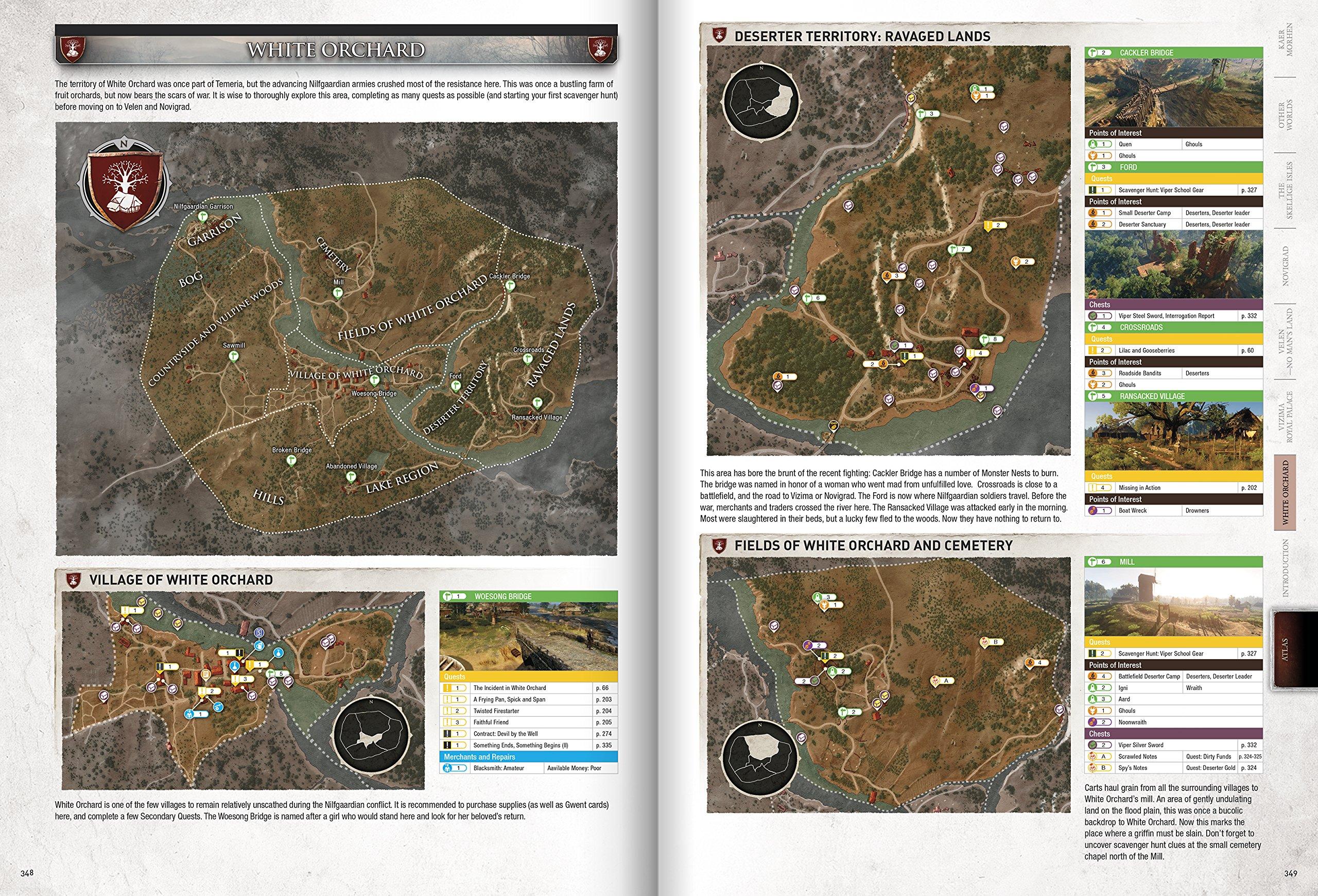 skyrim special edition prima guide pdf