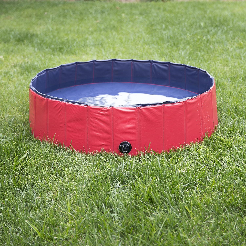 Aliexpress Com Buy Dog Portable Outdoor Travel Water: Large Pet Bath Tub Pool Foldable Portable Bathing Dog