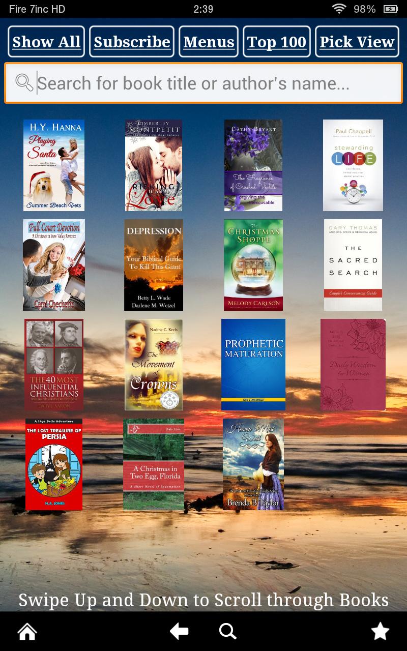 Amazon.com: Free Christian Books for Kindle, Free