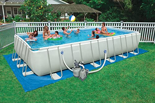 Intex Rectangular pool review