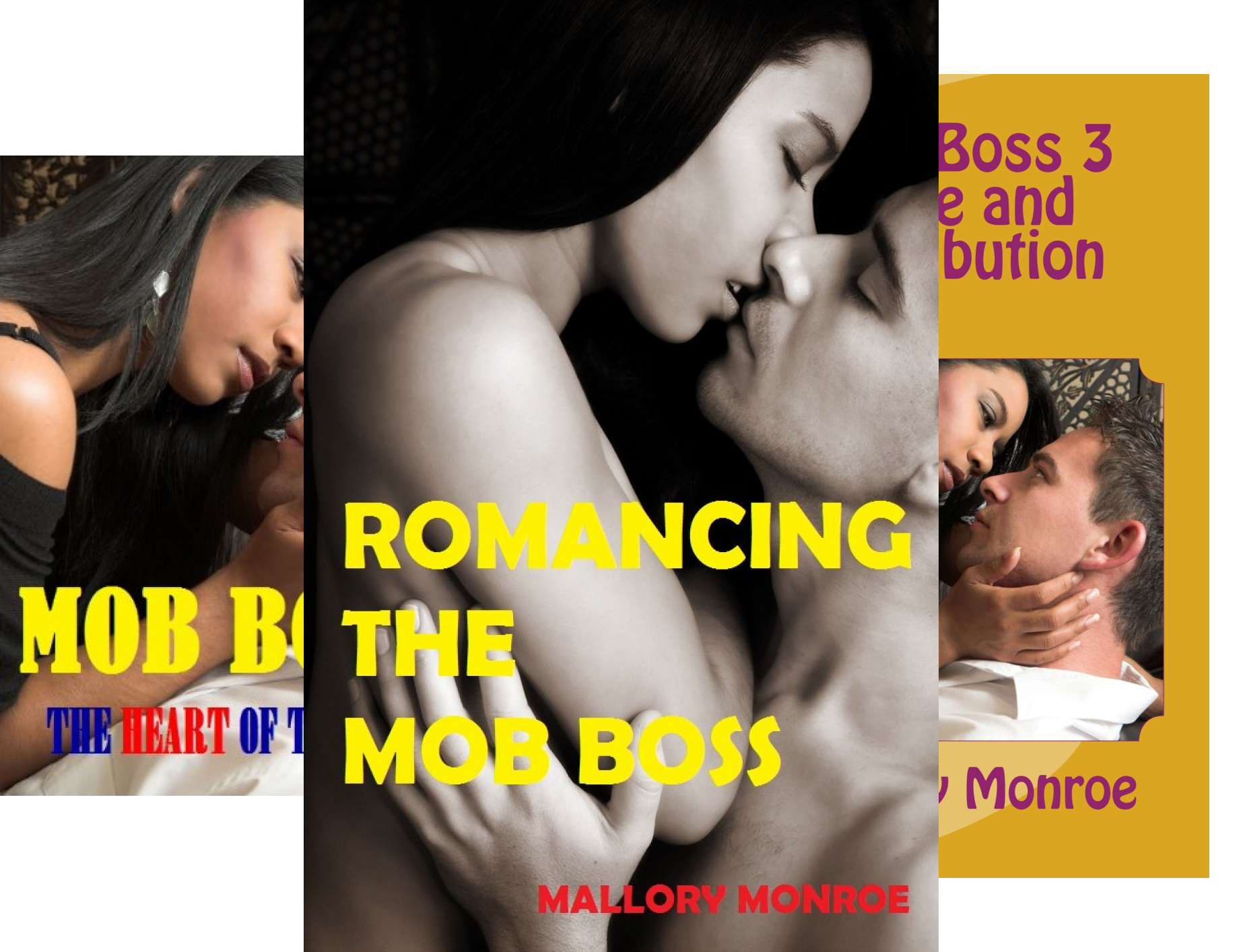 The Mob Boss Series (12 Book Series) Pdf