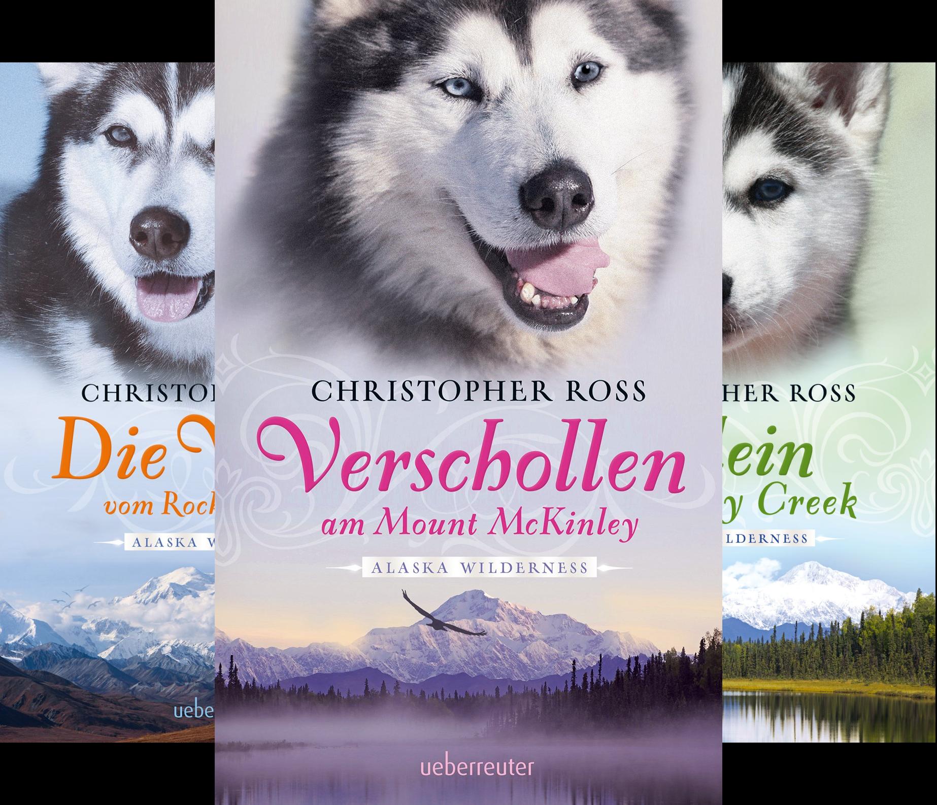 Alaska Wilderness (Reihe in 3 Bänden) Pdf