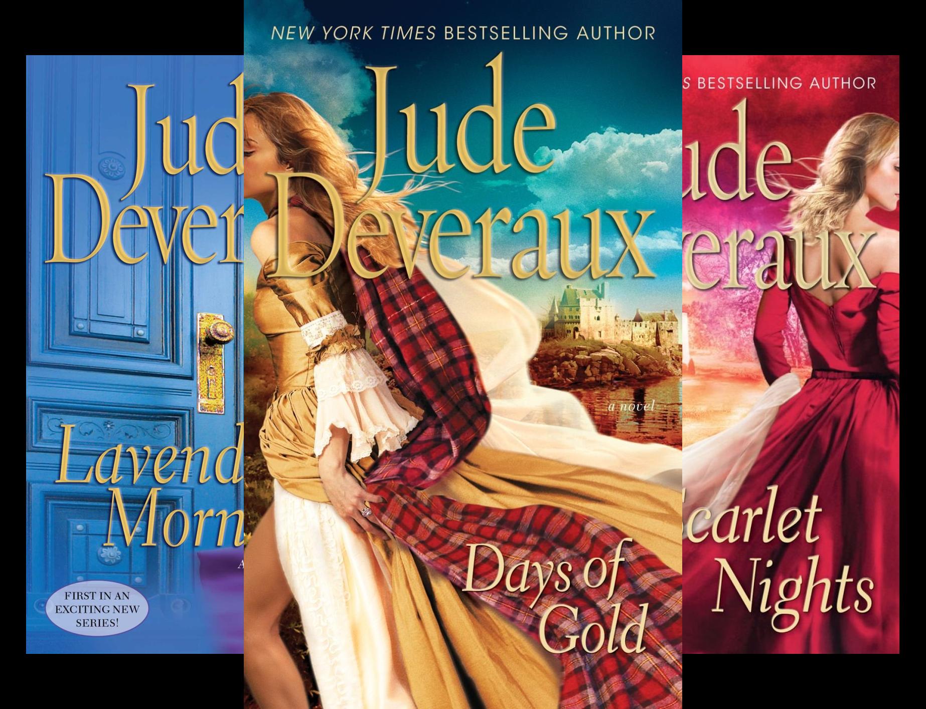 Edilean series (7 Book Series) Pdf