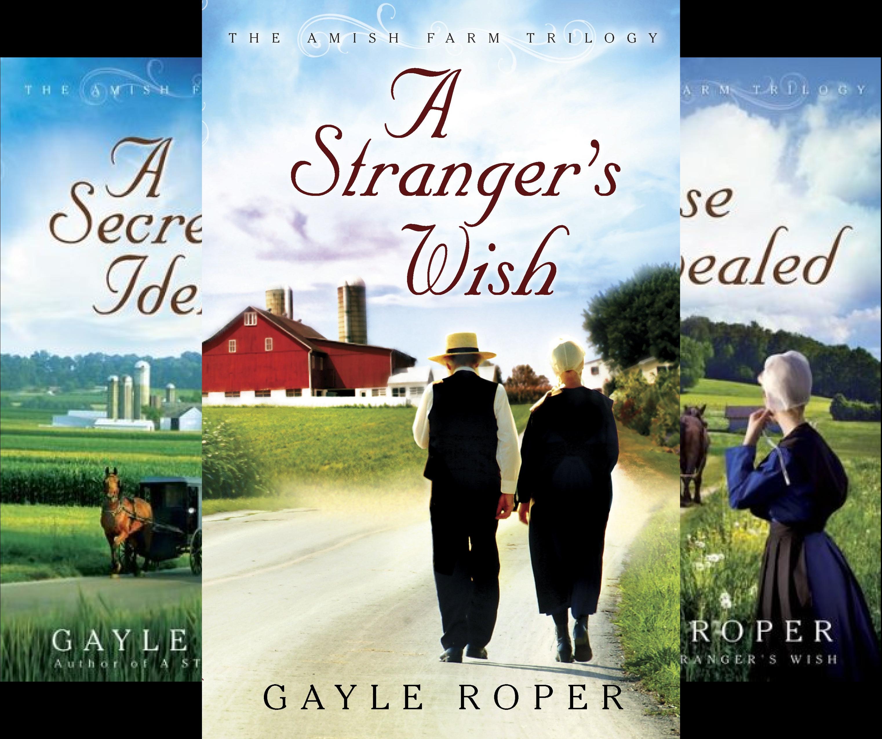 The Amish Farm Trilogy (3 Book Series) Pdf