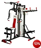 Schmidt Sportsworld Multistation Multigym Evolution