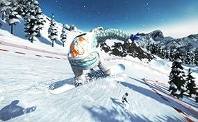 Eurosport Winter Stars, Abbildung #02