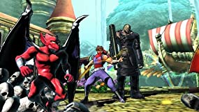 Ultimate Marvel vs. Capcom 3, Abbildung #03