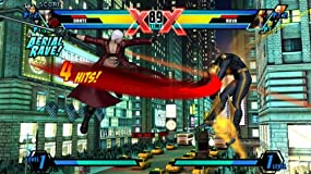 Ultimate Marvel vs. Capcom 3, Abbildung #06