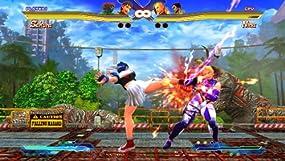 Street Fighter X Tekken, Abbildung #01