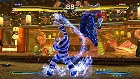 Street Fighter X Tekken, Abbildung #04